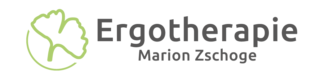 Ergotherapie Marion Zschoge in Dresden und Pirna